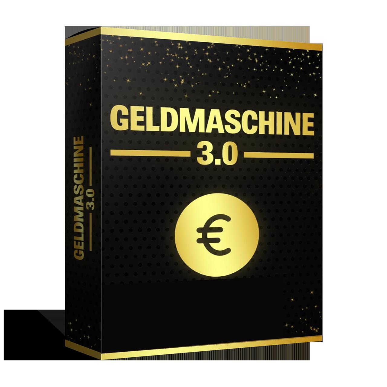 Geldmaschine3.0