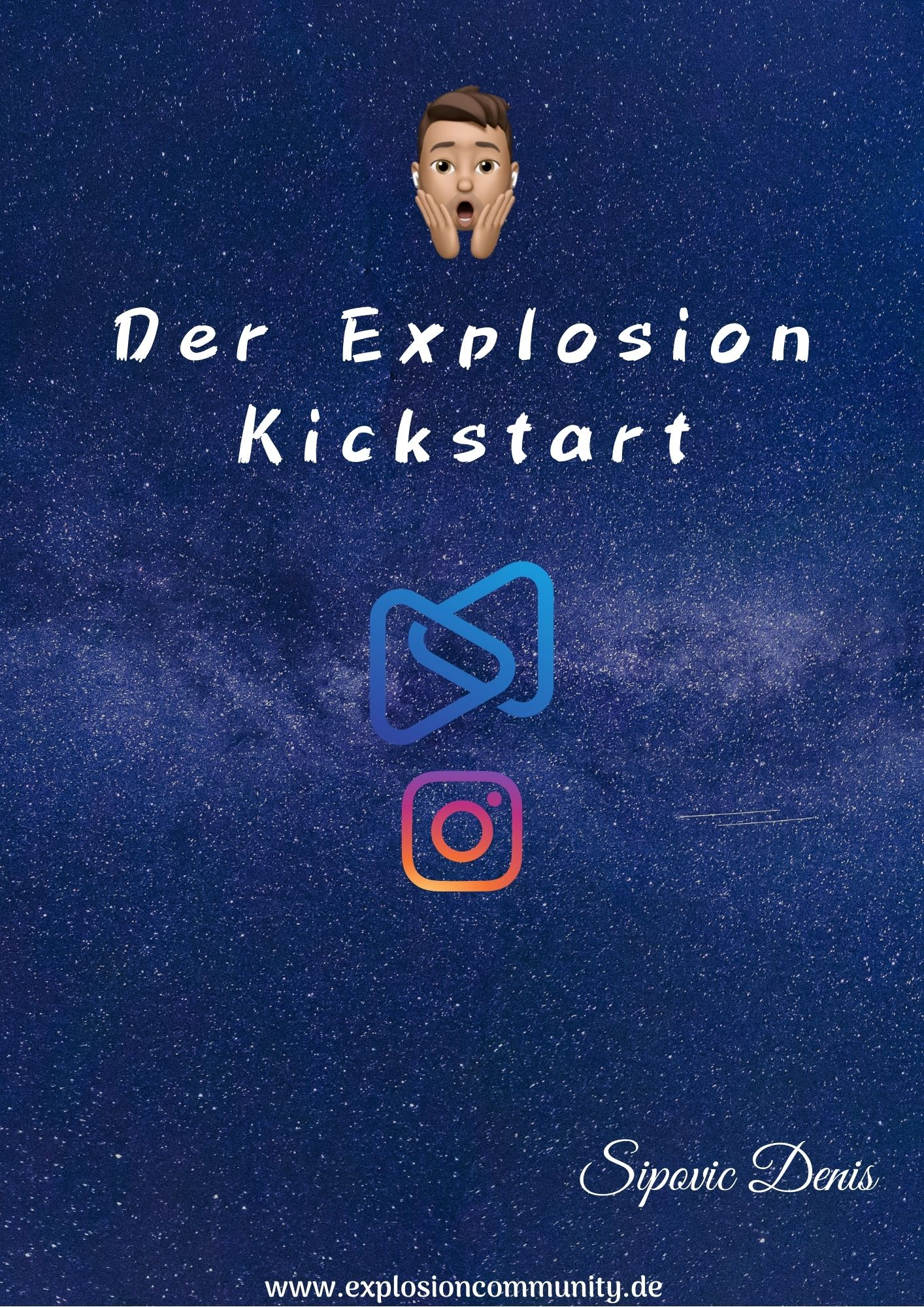 Social Explosion
